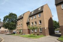 Flat to rent in Liddesdale Place...