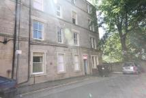 Flat to rent in Moncrieff Terrace...