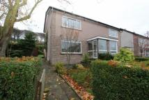 2 bed semi detached house to rent in Castlepark Gardens...