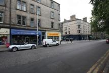 2 bedroom Flat to rent in Comely Bank Road...