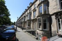 Flat in Learmonth Terrace...