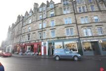 Flat to rent in Jeffrey Street...