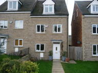 4 bed semi detached house in Cypress Oaks...
