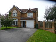 4 bedroom Detached home in Standrick Hill Rise...