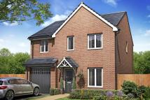 4 bedroom new home in Hawarden Road...