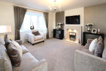 4 bed new home in Hawarden Road...
