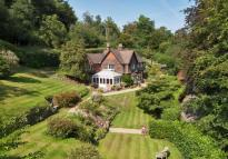 Holmbury St. Mary Country House for sale
