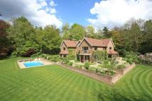 Detached home for sale in Bracken Close, Bramley...