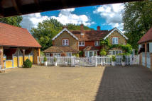 Country House for sale in New Way, Godalming...