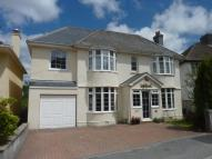 4 bedroom Detached house in Lower Redannick, Truro