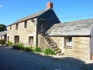 5 bed Barn Conversion for sale in Resparva Farm...