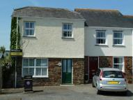 End of Terrace home for sale in Tregony, Truro
