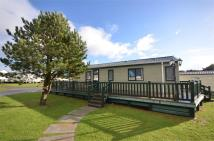 3 bed Park Home in Newquay Holiday Park...
