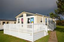 Park Home for sale in Newquay Holiday Park...