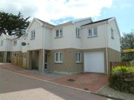 Detached house in Trevingey Road, Redruth...