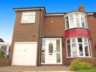 4 bed semi detached home for sale in Houxty Road, Wellfield