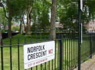 5 bedroom Town House in NORFOLK CRESCENT...
