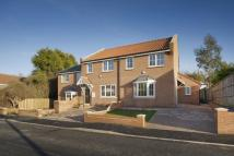 3 bed new property in 1 The Garth, Coal Lane...