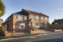 3 bed new property to rent in 3 The Garth, Coal Lane...