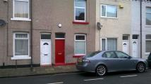 Oliver Street Terraced house to rent