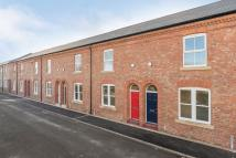 3 bed new home in Tarring Street...