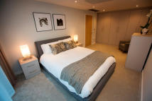 new Apartment in Jesmond Three Sixty...