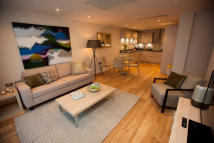 2 bed new Apartment in Jesmond Three Sixty...