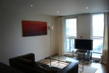 Flat to rent in Salamanca Square...