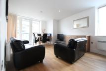 Bridgewater House Flat to rent