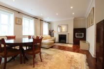 Flat in Jermyn Street, Mayfair...