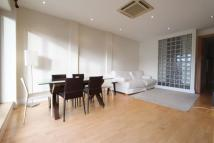 Flat to rent in Newbury Street, Barbican...