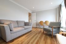 Flat to rent in Pemberton House...