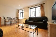 2 bedroom Flat to rent in Cobalt Building...