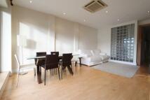 Newbury Street Flat to rent
