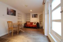 Flat to rent in Kirby Street, Farringdon...