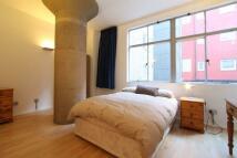 2 bed Flat to rent in Ziggurat Building...