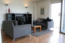Flat to rent in City Reach, Dingley Road...