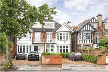 4 bed semi detached property in Lonsdale Road, Barnes...