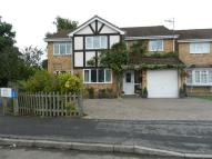 Anvil Close Detached house for sale