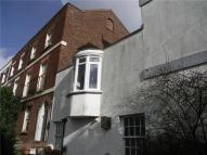Studio apartment for sale in Oxford Road, EXETER