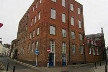 property to rent in Exchange Tower,Bridge Street,Wisbech,PE13
