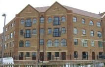 Whitefriars Wharf Apartment to rent