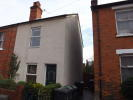 2 bedroom End of Terrace house in Norfolk Road, Tonbridge...