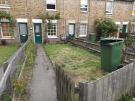 2 bed Terraced house to rent in TUNNEL ROAD...