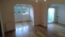 Detached house to rent in Barden Road...