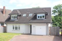 Detached Bungalow for sale in 10B Bourne Crescent...