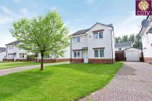 Detached Villa for sale in 7 Osprey View, Paisley...