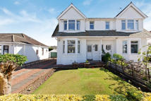 Semi-detached Villa for sale in 20 Kinpurnie Road...