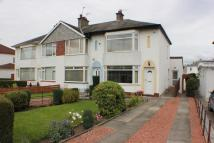 Semi-detached Villa for sale in 291 Glasgow Road...
