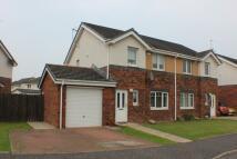 Semi-detached Villa in 16 Osprey Road, Paisley...